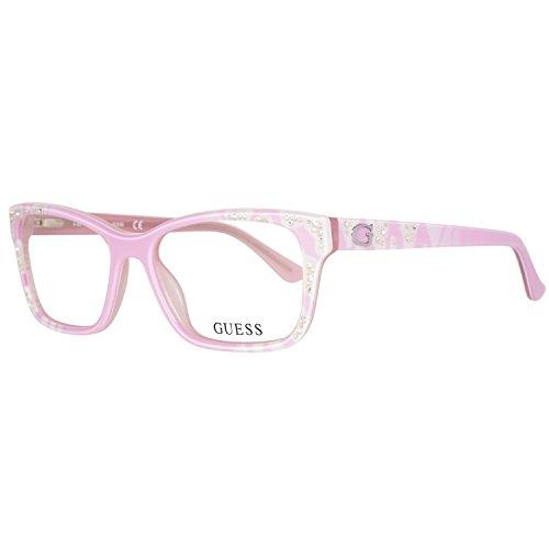Guess GU2553 C53 074 (pink /other / ) Brillengestelle