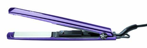 Curl Keramik (Grundig HS 5032 Deep Purple Line, Keramik-Hairstyler (Straight und Curls), violett)