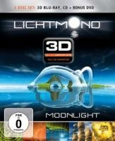 Lichtmond (3D Blu-Ray Set Special Edition + DVD + CD)[Blu-ray] [Limited Edition]