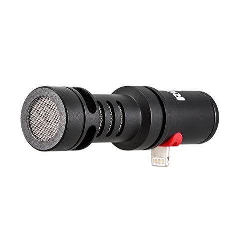 Rode VMML - Microfono direzionale compatto iOS con connettore Lightning VideoMic Me-L