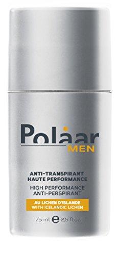 Polaar Men Anti-Transpirant High Performance mit Island Lichen, 75 ml