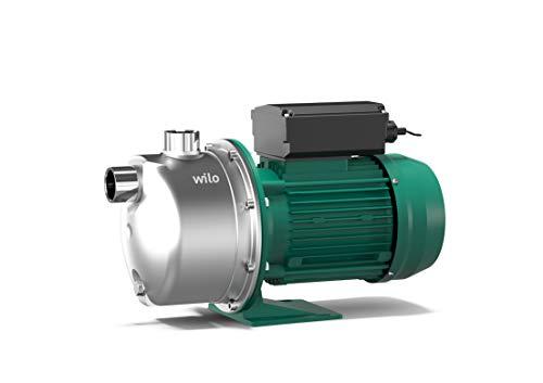 Wilo Gartenpumpe WJ 203 750 Watt, einstufige Kreiselpumpe