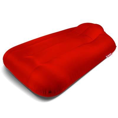 Fatboy Lamzac XXXL Red - Aufblasbares Sofa