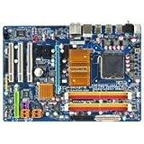 Gigabyte GA-EP35-DS3 Carte-m ère ATX iP35 LGA775 Socket UDMA133, SATA-300 Gigabit Ethernet audio haute d éfinition (8 canaux)