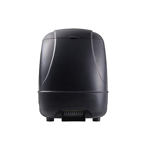 QNMM 10 L Estanques Peces Alimentador automático