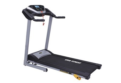 Viva Fitness T-115 Motorized Treadmill