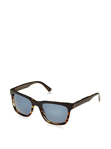 Calvin Klein Unisex CK7960S Sonnenbrille, Grau (Black Havana), onesize