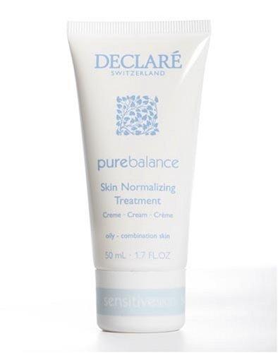 Declaré Pure Balance femme/women, Skin Normalizing Treatment Cream, 1er Pack (1 x 50 g)