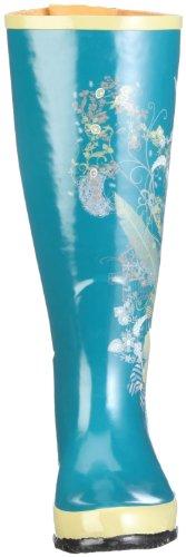 MTV Romantic Night 55/10/50706 Unisex - Erwachsene Stiefel Blau/Azur