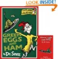 Green Eggs and Ham (Dr.Seuss Classic Collection)