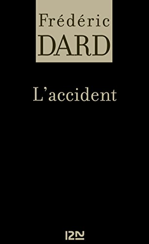 L'accident (French Edition)