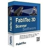 German RepRap FabliTec 3D Scanner - Lizenz - 1 Scanner - Download - Win 100234