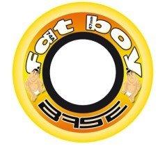 Rollen 10er-Set Base Fat Boy Goalie Hockey 74A -
