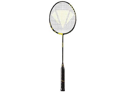 Carlton Racket C BR Vapour Blade G4, Schwarz/Gelb/Grau, One Size, 000036139