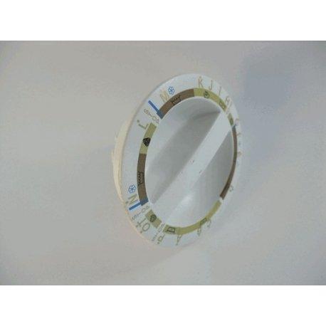 Mando programador lavadora Fagor Aspes LAC4030TPW L52M001B1