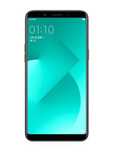 OPPO A83 (Blue) with offers