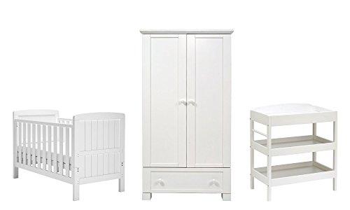 East Coast Nursery Furniture Set, 7194CM, 3-Piece