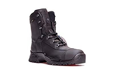 Haix Airpower X21 Gore-Tex Waterproof S3 Work Boots from HAIX