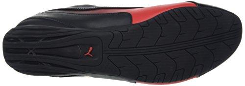 Sneakers black corsa Schwarz Puma puma Unisex rosso SF Drift Cat 01 5 Erwachsene wx4nUqHZ