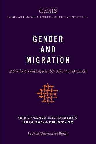 Gender and migration : A gender-sensitive approach to migration dynamique