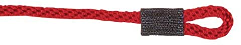 Regal Connection 150538-07 Red 3/8 X 5' Marine Fender Line - by Regal Connection