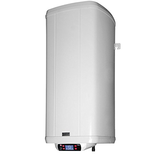 60 Liter Warmwasserboiler Elektronik mit LCD-Display
