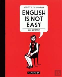 English is not Easy Luci Gutiérrez