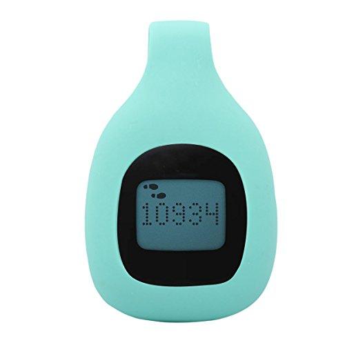 TOMALL Sport-BH Clip für Fitbit Zip, blaugrün