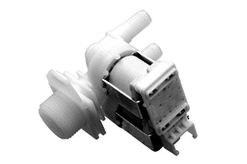 Casaricambi - Elettrovalvola Doppia - Eurowasher - Bosch Siemens Balay C.Or. 428210 (Doppia Elettrovalvola)