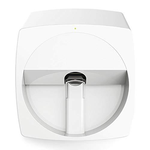 3d Nail (Tragbar Mobile WIFI Wireless 3D Digital Nagel Drucker Intelligent 3D Nail Printers,Automatische Multifunktions Nagel Malerei Maschine)