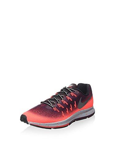 Nike  849564-600,  Herren Trail Runnins Sneakers WHITE/BLACK-LT GINGER