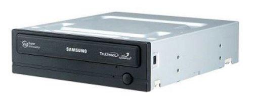 Samsung SH-S223C/BEBE interner DVD Brenner (+16x22x8x, -16x22x6x, SATA) schwarz (Blu-ray-brenner Samsung)