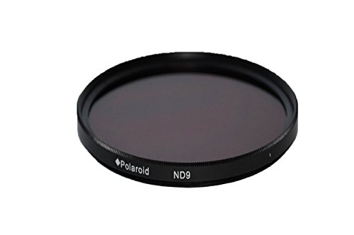 Polaroid Optics ND 0.9 Neutral Density Filter For The Canon Digital EOS Rebel SL1 (100D) T5I (700D) T5 (1200D) T4i (650D) T3 (1100D) T3i (600D) T1i (500D) T2i (550D) XSI (450D) XS (1000D) XTI (400D) XT (350D) 1D C 70D 60D 60Da 50D 40D 30D 20D 10D 5D 1D X 1D 5D Mark 2 5D Mark 3 7D 6D Digital SLR Cameras Which Has Any Of These (18-55mm 55-250mm 75-300mm 50mm 1.4 55-20  available at amazon for Rs.2599