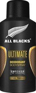 ALL BLACKS Déodorant rugby Sport