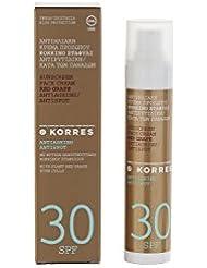 Korres Red Grape Anti-Dark-Spot Sonnencreme für das Gesicht SPF 30, 50 ml