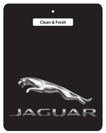 jaguar-car-air-freshener-black-series-2-for-6-deal-daimler-e-type-s-type-xj-xj12-xj40-xj6-xj8-xjr-xj