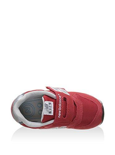SPORTS Schuh rot NEW BALANCE FS620 IRA Rot