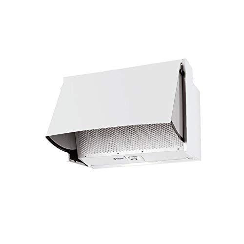 Hotpoint PAEINT66FLSW 60cm Integrated Cooker Hood