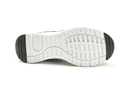 XTI 47143 Scarpe Uomo Sneakers Stringate Blu Blu