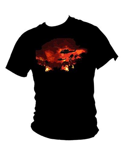 Blue Ray T-Shirts Herren T-Shirt schwarz schwarz Schwarz