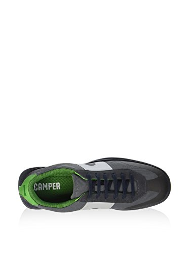 Camper  Marges Sport Tricot Moore, Chaussures homme Gris