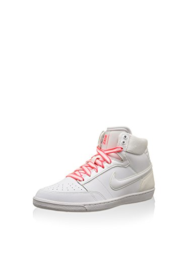 WMNS NIKE DOUBLE TEAM LT HI White