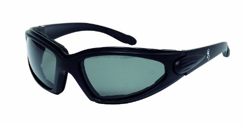 BROWNING WIDE EYE   GAFAS  COLOR NEGRO