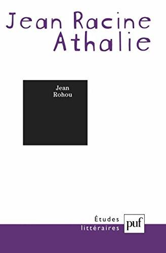 Jean Racine : Athalie