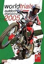 World Outdoor Trials: Championship Review - 2005 [DVD]