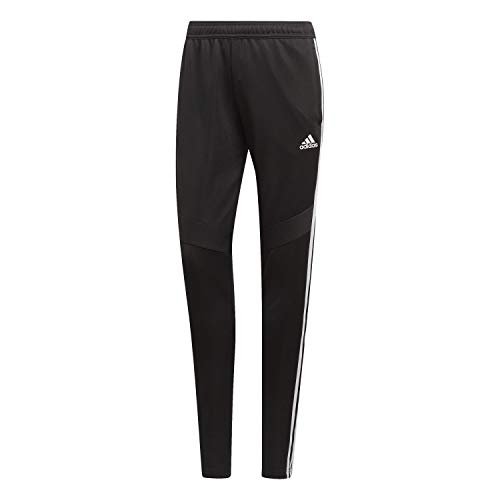 adidas Damen TIRO19 TRW Pants Black/White XL