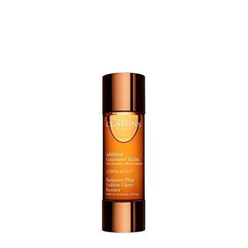 Clarins Autobronceador Addition Concentré Eclat 30