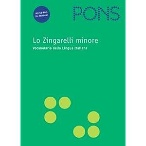 Lo Zingarelli minore. Vocabolario della lingua ita