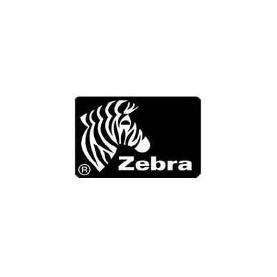 Zebra Z-Select 2000T, 102 x 64 mm, 1100 Labels, C-25 mm, Box Of 4, 475 Labels, Perfo Box Of 12