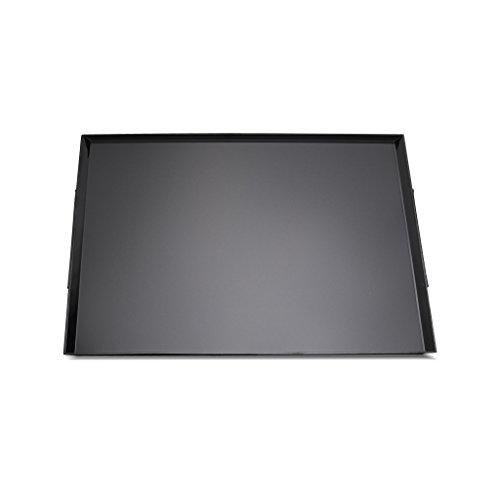 5 x elegante Einweg-Platten in Schwarz (siehe Art.Nr. 0634158860539), 5 Stück